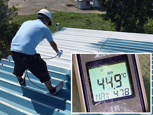 旭市K社様|外壁塗装、住宅リフォームのことなら千葉のペイント・オン・デマンドに お任せください。