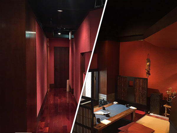 千葉市中央区R様|外壁塗装、住宅リフォームのことなら千葉のペイント・オン・デマンドに お任せください。